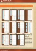 fa ajtó és ablak termékismertető